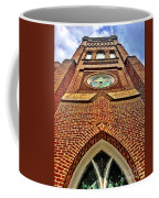The View To Heaven Coffee Mug