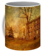 The Village - Allaire State Park Coffee Mug