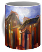 The Village Coffee Mug