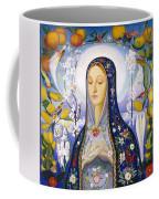 The Virgin,  Joseph Stella Coffee Mug