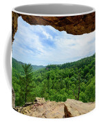 The Vista Extraordinaire Coffee Mug