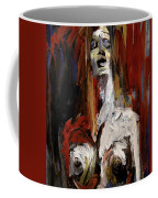 The Vocalist Coffee Mug