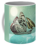 The Voyage Coffee Mug