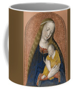 The Vrigin And Child Coffee Mug