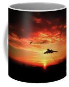 The Vulcan Scramble Coffee Mug