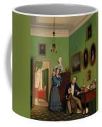 The Waagepetersen Family Coffee Mug