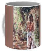 The Wader Coffee Mug