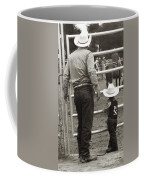 The Wait  Coffee Mug