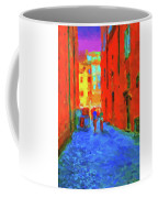 The Walkabouts - When In Rome Coffee Mug