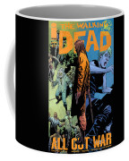 The Walking Dead - Now Or Never Coffee Mug