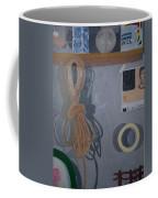 The Multi Lit Wall Coffee Mug