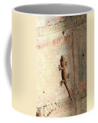 The Wall Walker Coffee Mug
