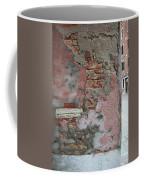 The Walls Of Venice Coffee Mug
