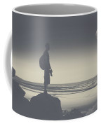 The Wanderer 2 Coffee Mug