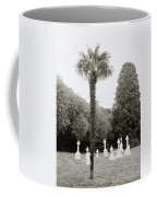The War Cemetery Coffee Mug