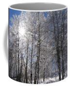 The Warmth Of The Sun Coffee Mug