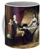 The Washington Family Coffee Mug