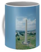 The Washington Monument Coffee Mug by American School