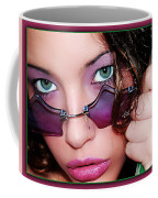 The Watcher II Coffee Mug