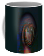 The Watcher Coffee Mug