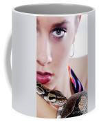 The Watcher Vi Coffee Mug