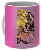 The Water Falls Coffee Mug