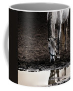 The Water Reflection Coffee Mug