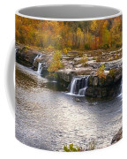 The Waterfalls Coffee Mug