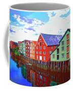 The Waterfront Coffee Mug