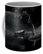 The Water's Edge Coffee Mug