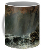 The Waterspout Coffee Mug