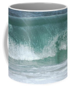 The Wave De Coffee Mug
