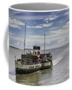 The Waverley 3 Coffee Mug