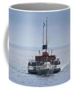 The Waverley Approaches Coffee Mug