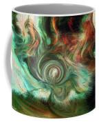 The Way The Wind Blows Coffee Mug
