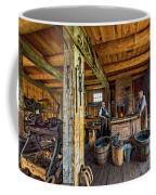 The Way We Were - The Blacksmith 2 Coffee Mug