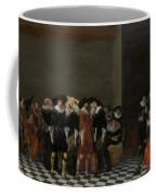The Wedding Party Coffee Mug