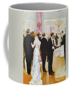The Wedding Reception Coffee Mug
