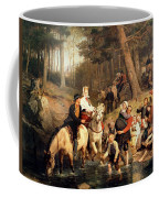 The Wedding Trek Coffee Mug