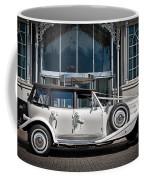 The Weddingmobile Coffee Mug