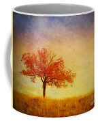 The Wednesday Tree Coffee Mug