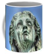 The Weeping Sculpture Coffee Mug
