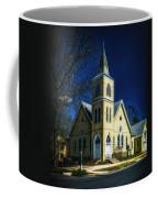 The Wenonah United Methodist Church Coffee Mug