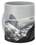 The West Side Of Grand Coffee Mug