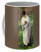 The Wet Nurse Coffee Mug