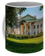 The White House Coffee Mug