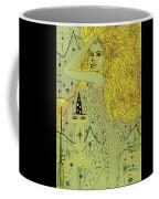 The White Witch Coffee Mug