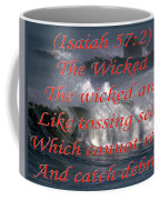 The Wicked Coffee Mug