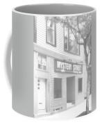 Mystery Daze Mystery Street Coffee Mug