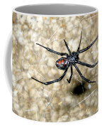 The Widow Coffee Mug